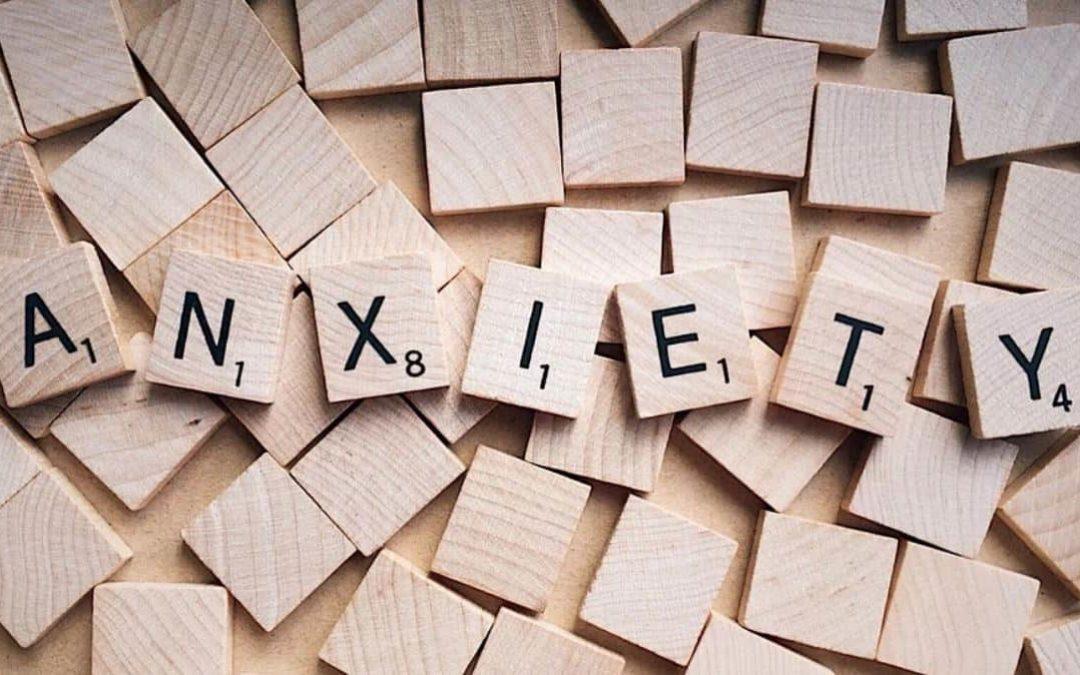Anxiety and Cannabidiol