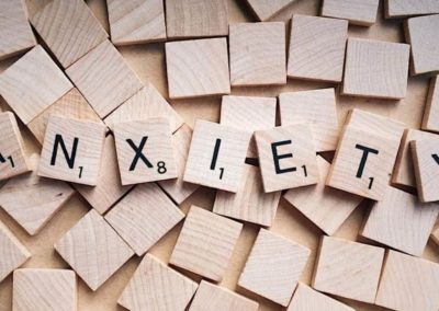Anxiety and Cannabidiol