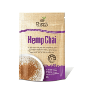 Hemp Chai Powder
