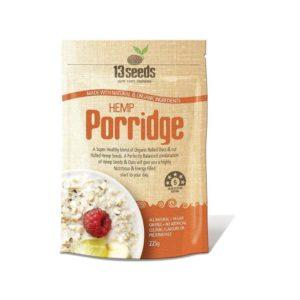 Hemp Porridge
