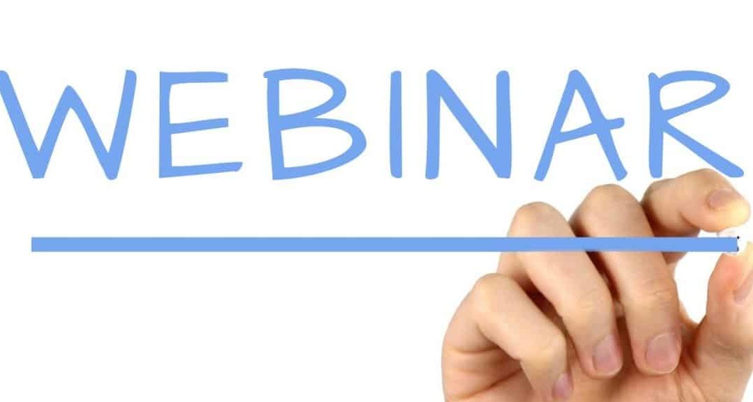 Webinar Education Series: Q&A and Latest Trends