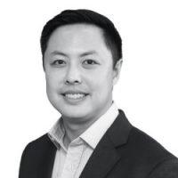 Dr David Feng